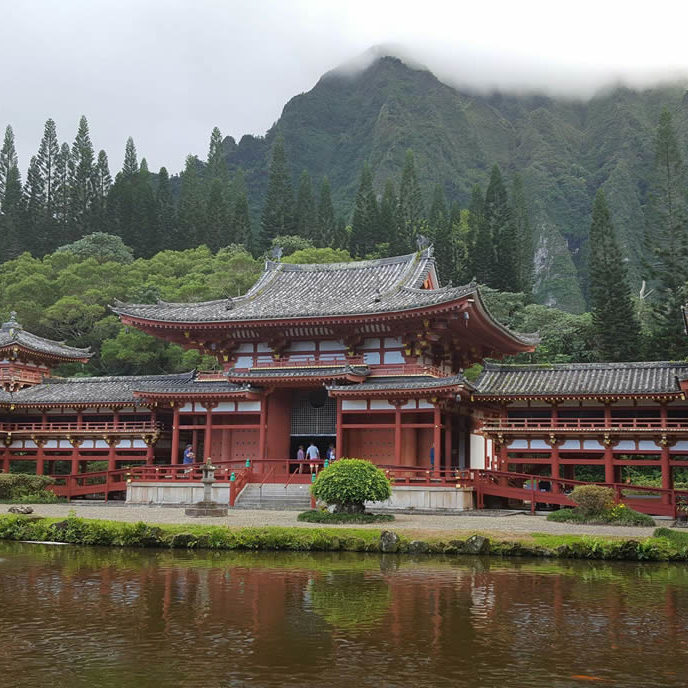 byodo in temple web 2