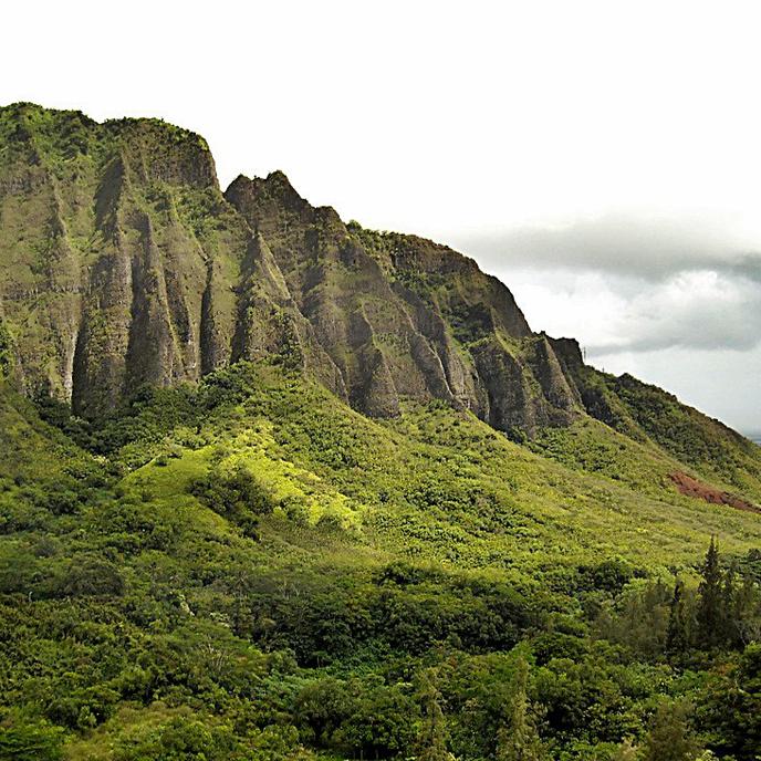 nuuanu-pali-lookout